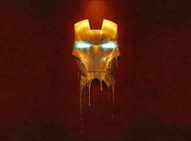 Железный Человек. Трилогия