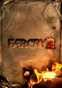 Far Cry 2 – фото обложки игры