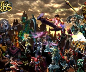 Хакер, взломавший Heroes of Newerth, хочет взяться за League of Legends