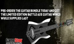 Guitar Hero: Warriors of Rock. Дневники разработчиков