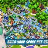 Скриншот Cosmic Colony – Изображение 2