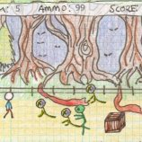 Скриншот Z is for Zombie – Изображение 3