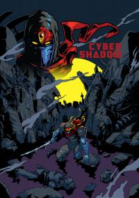 Cyber Shadow – фото обложки игры