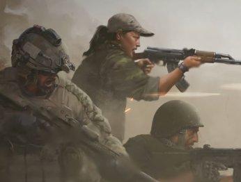 Insurgency: Sandstorm. Геймплейный трейлер с E3 2018