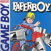 Paperboy – фото обложки игры