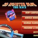 Скриншот Monster Blox Race – Изображение 2