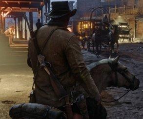 Эксперты Digital Foundry отметили технические достижения Red Dead Redemption2