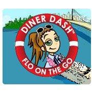 Diner Dash Flo on the Go