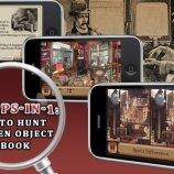 Скриншот Sherlock Holmes: The Game is Afoot – Изображение 2