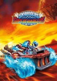 Skylanders: Superchargers – фото обложки игры