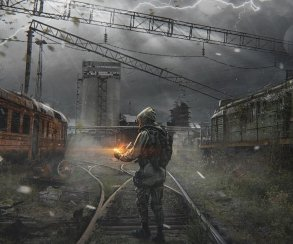 Российский геймер показал, какой может быть игра S.T.A.L.K.E.R. 2