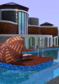 The Sims 3: Hidden Springs – фото обложки игры