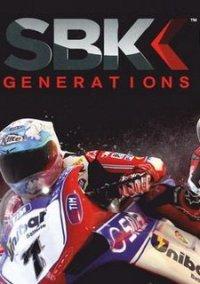 SBK Generations – фото обложки игры