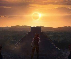 Познакомьтесь с центральной локацией Shadow of the Tomb Raider в десятиминутном геймплейном ролике