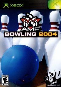 AMF Bowling 2004 – фото обложки игры