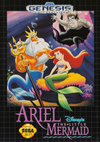 Disney's Ariel: The Little Mermaid