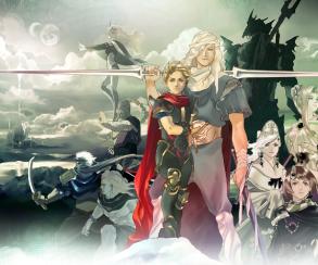 Final Fantasy IV: After Years появится на iOS и Android к концу ноября