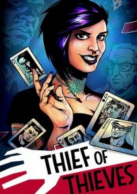 Thief of Thieves – фото обложки игры