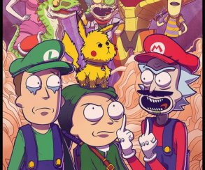 «Не занесли» #40. Red Dead Redemption 2, Nintendo Switch, «Логан»