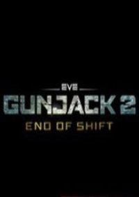 Gunjack 2: End of Shift – фото обложки игры