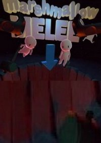 Marshmallow Melee – фото обложки игры