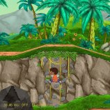 Скриншот Go, Diego Go! Great Dinosaur Rescue – Изображение 4