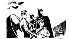 Инктябрь: что ипочему рисуют художники комиксов вэтом флешмобе?. - Изображение 27