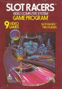 Slot Racers – фото обложки игры