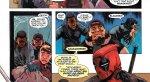 Дэдпул уничтожает… родителей Бэтмена? Как болтливый наемник придумывал себе происхождение. - Изображение 3