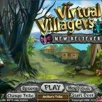 Скриншот Virtual Villagers: New Believers – Изображение 3