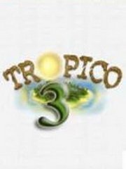 Tropico 3 – фото обложки игры