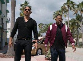 «Плохие парни 3» стали самым прибыльным фильмом во франшизе