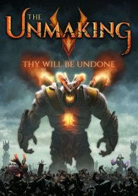 The Unmaking – фото обложки игры