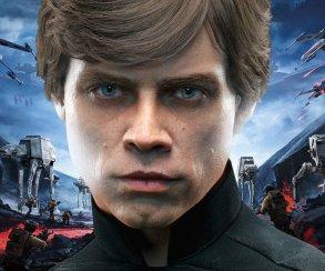 Музыкант Бенджамин Бернли назвал Star Wars Battlefront «куском дерьма»