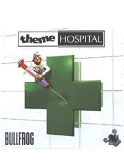 Theme Hospital – фото обложки игры