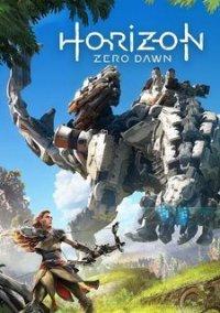 Horizon: Zero Dawn – фото обложки игры