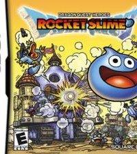 Dragon Quest Heroes: Rocket Slime – фото обложки игры