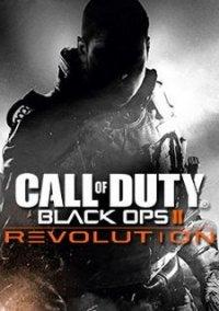 Call of Duty: Black Ops 2 - Revolution – фото обложки игры