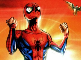 «РРнаКанобу». Индийский Человек-паук и сказки про Людей-пауков