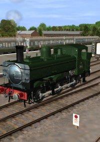 Train Driver – фото обложки игры