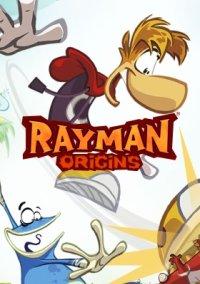 Rayman Origins – фото обложки игры