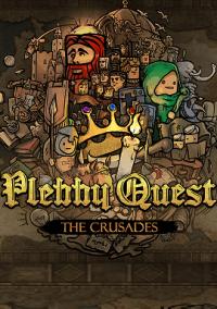 Plebby Quest: The Crusades – фото обложки игры