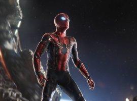 Как мог выглядеть костюм Человека-паука в«Войне бесконечности»