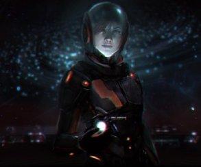 """Книга «ME: Andromeda— Восстание на""""Нексусе""""» скоро выйдет вРоссии"""