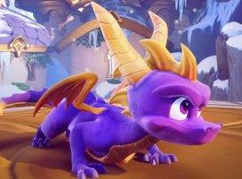 Состоялся анонс Spyro Reignited Trilogy. Все утечки подтвердились!