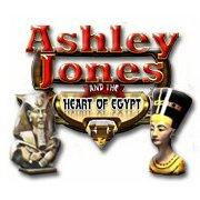 Ashley Jones and the Heart of Egypt – фото обложки игры