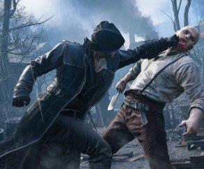 Геймплей и сюжетный трейлер Assassin's Creed: Syndicate