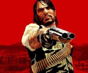 Внезапный ностальгический стрим Red Dead Redemption
