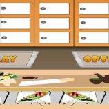 Скриншот Sushi Samurai Ninja Chef XD – Изображение 1