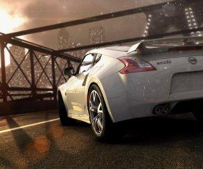 Демонстрацию PS4-версии The Crew и War Thunder сняли на камеру